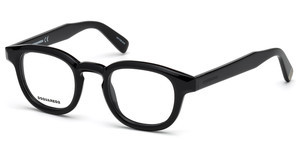 Dsquared DQ5246 001