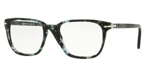 Persol PO3117V 1062 SPOTTED BLUE MATTE GREY