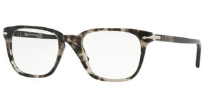 Persol PO3117V 1063 SPOTTED GREY BLACK