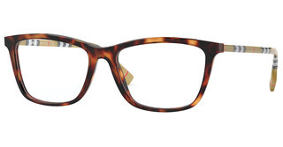 Burberry BE2326 3890 DARK HAVANA
