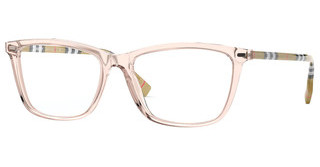 Burberry BE2326 3891 TRANSPARENT PINK