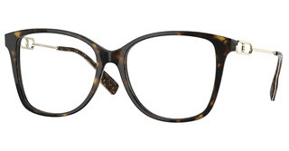 Burberry BE2336 3002 DARK HAVANA