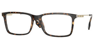 Burberry BE2339 3002 DARK HAVANA