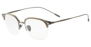 Giorgio Armani AR7153 5659 STRIPED GREY