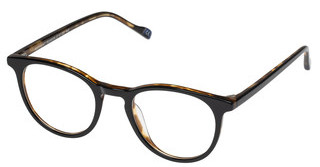 Le Specs MIDPOINT LSO1926606 BLACK / TORT