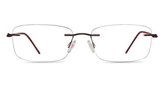 Maui Jim MJO2007 35M matte red