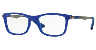 Ray-Ban Junior RY1549 3655 MATTE BLUE