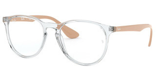 Ray-Ban RX7046 5953 TRANSPARENT