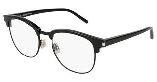 Saint Laurent SL 104 009 BLACK