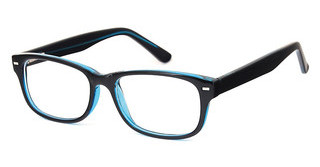 Sunoptic CP182 C Black/Blue
