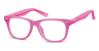 Sunoptic PK13 E Matt Hot pink