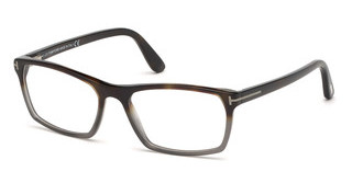 Tom Ford FT5295 055 havanna bunt