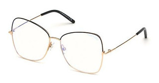 Tom Ford FT5571-B 001
