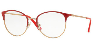 Vogue VO4108 5100 RED/ROSE GOLD
