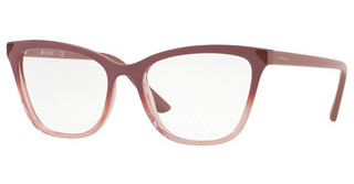 Vogue VO5206 2554 TRANSP PINK GRAD ANTIQUE PINK