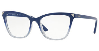 Vogue VO5206 2641 TRANSPARENT AZURE GRAD BLUE