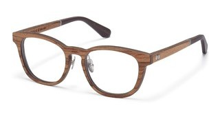 Wood Fellas 10950 zebrano
