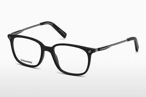 Eyewear Dsquared DQ5198 002