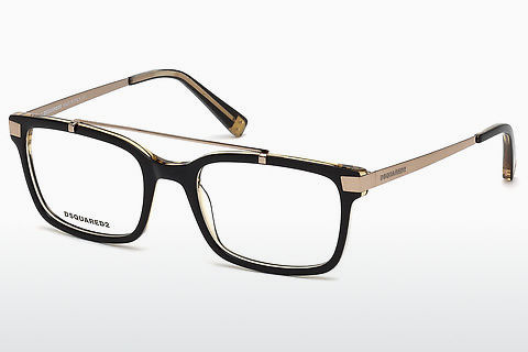 Eyewear Dsquared DQ5209 005