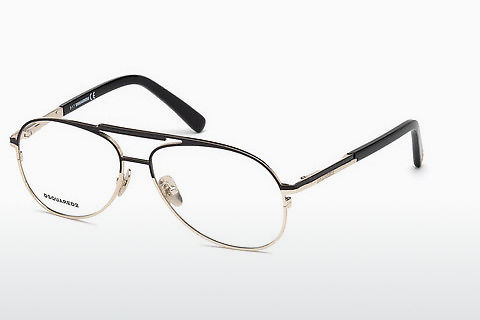 Eyewear Dsquared DQ5239 028