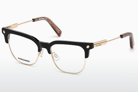 Eyewear Dsquared DQ5243 A01