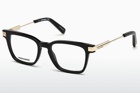 Eyewear Dsquared DQ5244 001