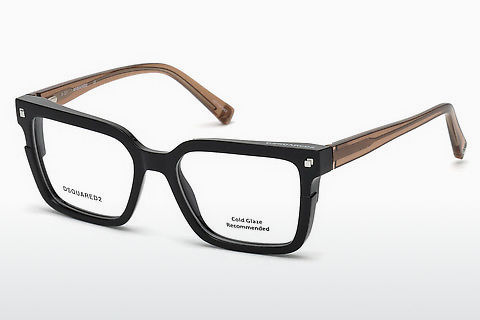 Eyewear Dsquared DQ5247 A01