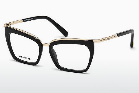 Eyewear Dsquared DQ5253 001