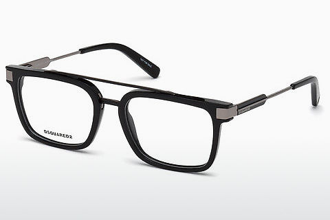 Eyewear Dsquared DQ5262 A01