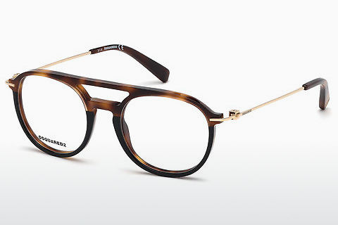 Eyewear Dsquared DQ5265 056
