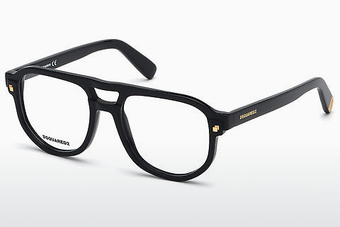 Eyewear Dsquared DQ5272 005