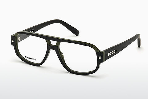 Eyewear Dsquared DQ5299 002