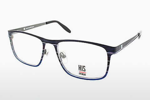 Eyewear HIS Eyewear HT846 001