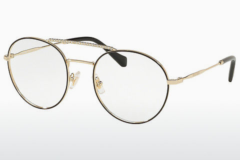 Eyewear Miu Miu CORE COLLECTION (MU 51RV 1AB1O1)