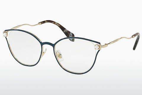Eyewear Miu Miu CORE COLLECTION (MU 53QV WWK1O1)