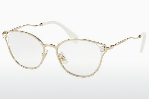 Eyewear Miu Miu CORE COLLECTION (MU 53QV ZVN1O1)