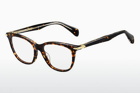 Eyewear Rag and Bone RNB3033 086