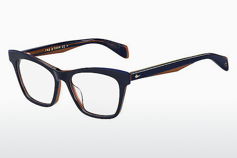 Eyewear Rag and Bone RNB3035 S9W