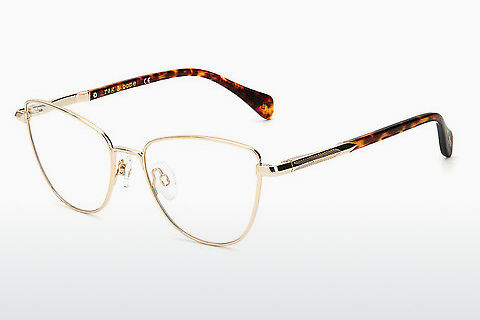 Eyewear Rag and Bone RNB3037 3YG
