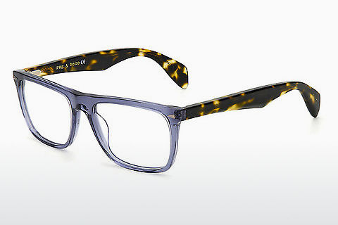 Eyewear Rag and Bone RNB7001 PJP