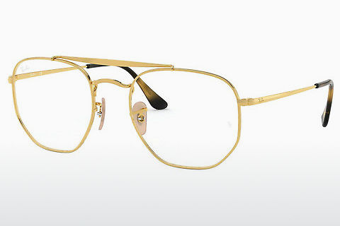 Eyewear Ray-Ban The Marshal (RX3648V 2500)