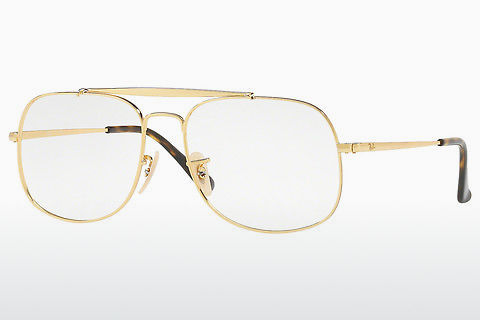 Eyewear Ray-Ban The General (RX6389 2500)