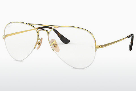 Eyewear Ray-Ban Aviator Gaze (RX6589 2500)