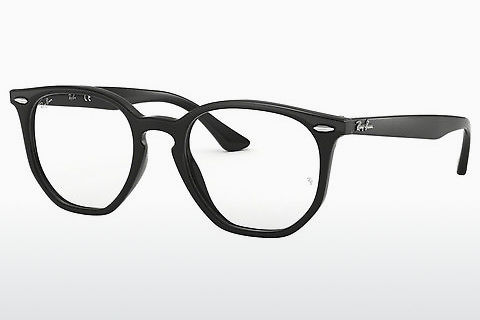 Eyewear Ray-Ban Hexagonal (RX7151 2000)