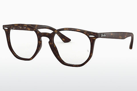 Eyewear Ray-Ban Hexagonal (RX7151 2012)