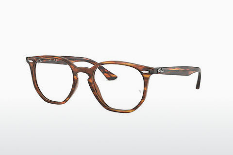 Eyewear Ray-Ban Hexagonal (RX7151 5797)