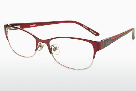 Eyewear Reebok R4007 RED