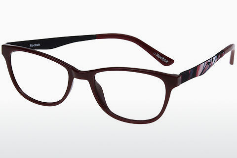 Eyewear Reebok R6020 RED