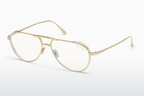 Eyewear Tom Ford FT5658-B 028