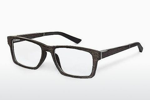 Eyewear Wood Fellas Maximilian (10901 black oak)